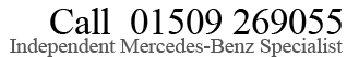 mercedes repair contact number