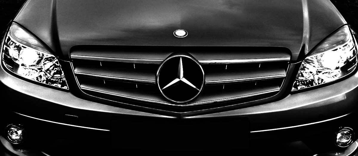 Mercedes repair loughborough